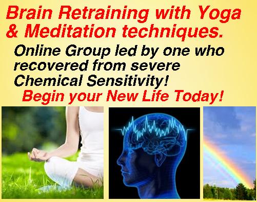 Brain Retraining Program. Mind/Body.
