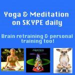 yoga meditation online
