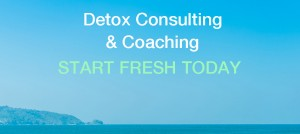 Detox Consulting, Start Fresh Today