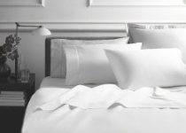True Certified Organic Bed Sheet Set. Soft and Luxurious