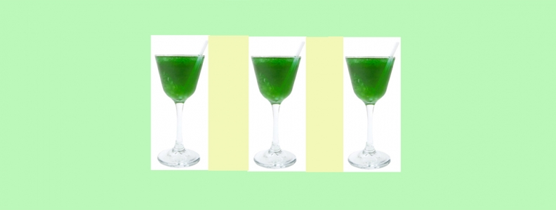Green Drink Recipes: weight loss, immune system, fertility, virility, slimming  & heavy metal detox
